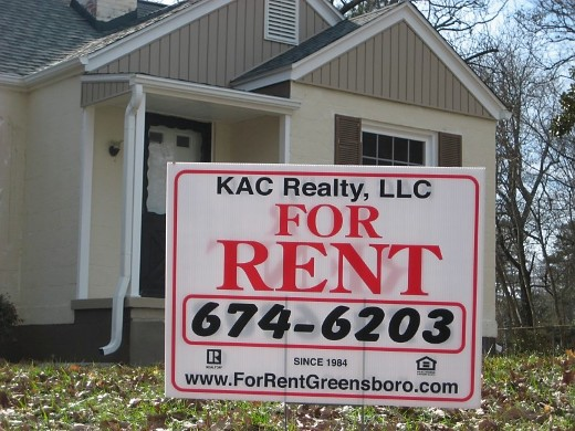 Homes For Rent In Greensboro 1 Bedroom 2 Bedroom 3 Bedroom 4 Bedroom KAC  Realty Available Homes